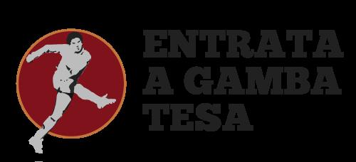 Logo Entrata a Gamba Tesa
