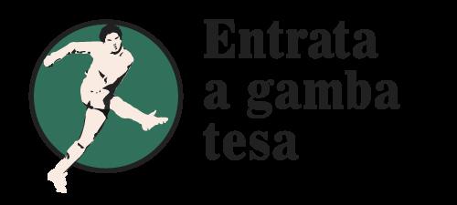 Logo n.2 Entrata a Gamba tesa
