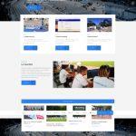 realizzazione sito web Fidal Servizi