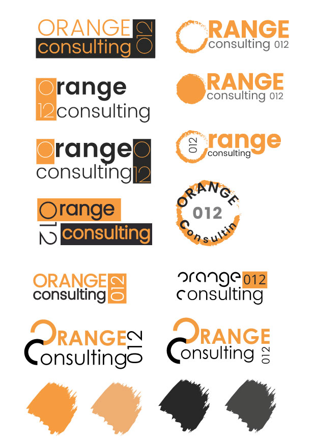 Provini logo Orange Consulting