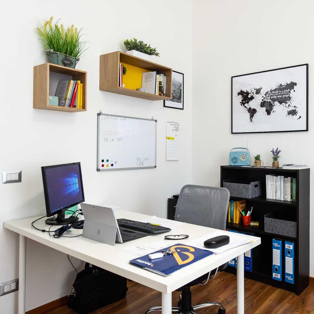 AM-linkweb workspace