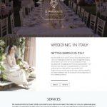Diamante web site