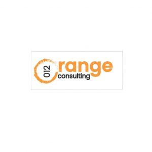 Logo per OrangeConsulting012