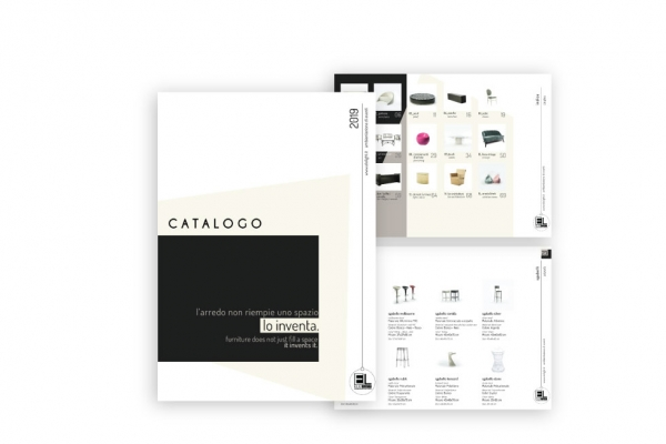 Catalogo prodotti per ELElight